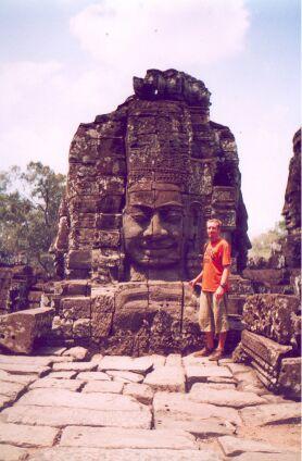 Terror in cambodia